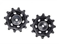 Sram BlackBox Ceramic Pulleyhjul Til XX1 bagskifter
