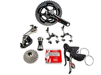 SRAM RED22 11 speed Gruppe GXP