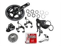 SRAM Force22 11 speed Gruppe BB30