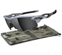 Oakley Radarlock Path GP75 Brille