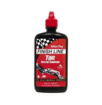 Finish Line Dry Lube Teflon Olie