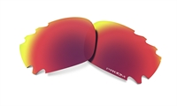 Oakley Racing Jacket Vented Prizm Road Replacement Lenses