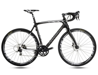 Pinarello FCX CROSS 2013 ramme Sort 753