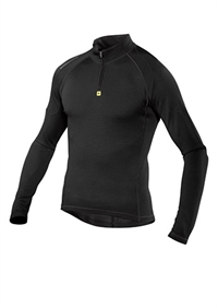 Mavic Echelon Thermo Long Sleeve Base Layer
