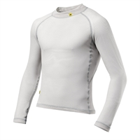Mavic Peloton Base Layer LS Grå