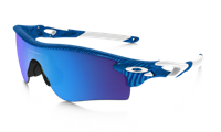 Oakley Radarlock Path Fingerprint Collection Brille