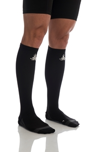 Bank Athletic Compression Sock hos Lindbergsport