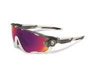 Oakley Jawbreaker TDF Matt Grey Smoke/ Prizm Road
