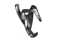 Elite Vico Carbon Flaskeholder med sort logo