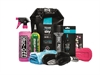 MUC-OFF Team Sky Dry Bag Cleaning Kit