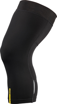 Mavic Ksyrium Knee Warmer Sort