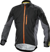 Mavic Cosmic Elite H2O Jacket Sort fra Lindbergsport