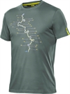 Mavic T-Shirt Paris-Roubaix Balsam Green