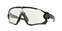 Jawbreaker Black w/ Photochromic