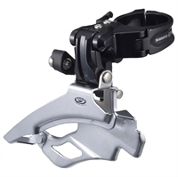 Shimano Forskifter FD-M590 Triple 9 Speed