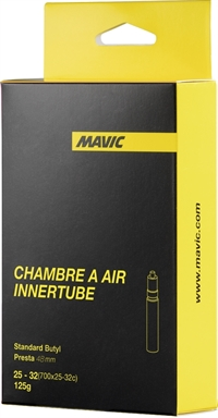 Mavic Slange Road 25-32c 48mm
