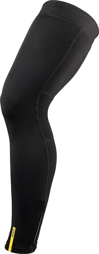 Mavic Ksyrium Leg Warmer Sort