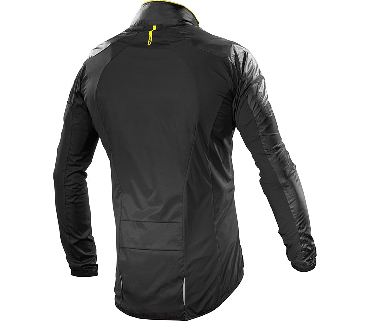 Mavic Cosmic Pro Jacket Sort