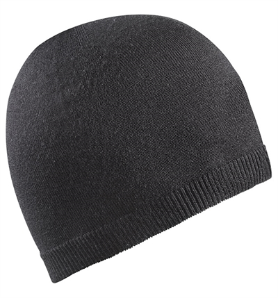 Mavic Beanie Wool Black