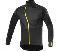 Mavic Cosmic Pro Wind Jacket Sort fra Lindbergsport
