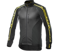 Mavic Cosmic Elite Thermo Jacket Black fra Lindbergsport