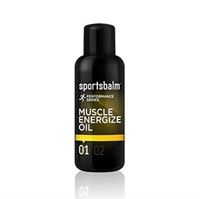 Muscle Energize Oil